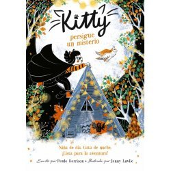 4.KITTY PERSIGUE UN MISTERIO