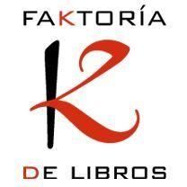 FAKTORIA K DE LIBROS