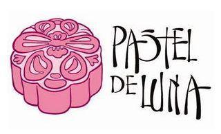 PASTEL DE LUNA