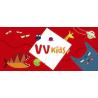 VV KIDS. VICENS VIVES KIDS