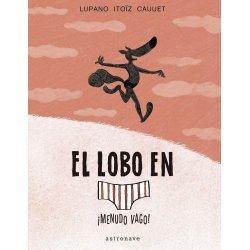 EL LOBO EN CALZONCILLOS 4....