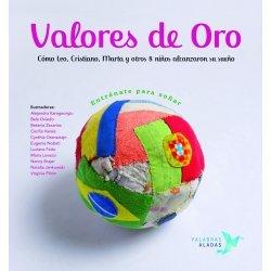 VALORES DE ORO. (EDICION ESPECIAL)