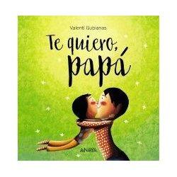 TE QUIERO, PAP