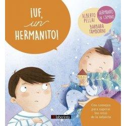 UF, UN HERMANITO!:HERMANITO EN CAMINO