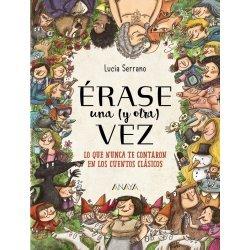 ERASE UNA (Y OTRA) VEZ