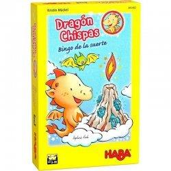 Dragón Chispas Bingo de la...