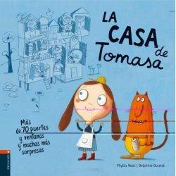 CASA DE TOMASA/CARTONE INFANTIL