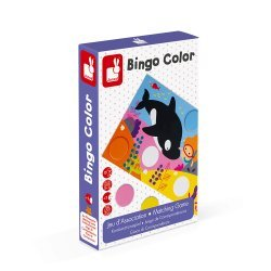 BINGO COLOR