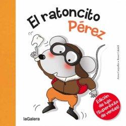 RATONCITO PEREZ, EL.(LUJO)