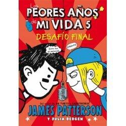 LOS PEORES AÑOS DE MI VIDA 5