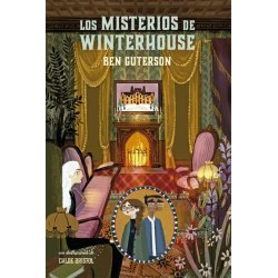 LOS MISTERIOS DE WINTERHOUSE