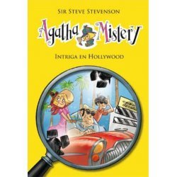 AGATHA MISTERY 9 INTRIGA EN HOLLYWOOD