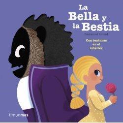 BELLA Y LA BESTIA, LA.(TEXTURAS)